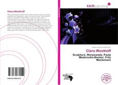 Bookcover of Clara Westhoff
