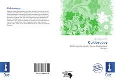 Culdoscopy kitap kapağı