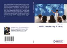 Capa do livro de Media, Democracy & Youth