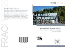 Обложка Alcoa Power Generating Inc.