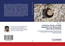 Couverture de Initiative Study of DRD Adoption for Oceanbed Hard Rock Drilling
