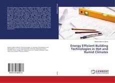 Capa do livro de Energy Efficient Building Technologies in Hot and Humid Climates