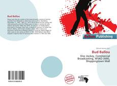 Bookcover of Bud Ballou