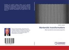 Borítókép a  Martensitic transformations - hoz