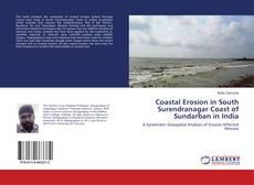 Coastal Erosion in South Surendranagar Coast of Sundarban in India的封面