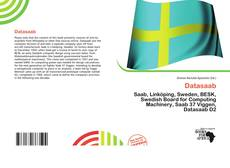 Bookcover of Datasaab