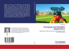 Capa do livro de Surveying and Geodetic Applications