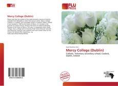 Copertina di Mercy College (Dublin)
