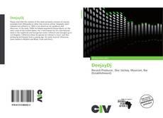 Bookcover of DeejayDj