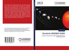 Buchcover von Sorularla MAHŞER GÜNÜ