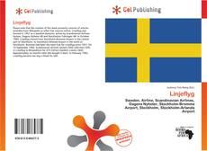 Portada del libro de Linjeflyg