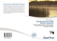 Bookcover of Comprehensive High School, Aiyetoro