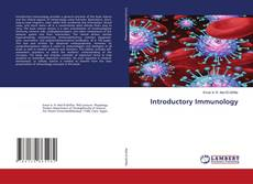 Bookcover of Introductory Immunology