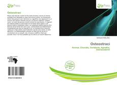 Обложка Osteostraci