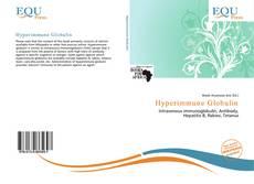 Hyperimmune Globulin的封面