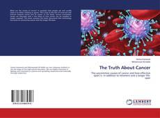 Portada del libro de The Truth About Cancer