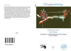 Bookcover of DJ Disk