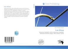 Lee Gross kitap kapağı