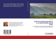 Embracing Managerialism in a Small Pacific Island State kitap kapağı