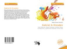 Bookcover of Gabriel & Dresden