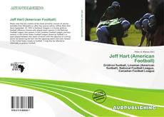 Copertina di Jeff Hart (American Football)