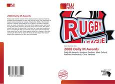 Bookcover of 2008 Dally M Awards