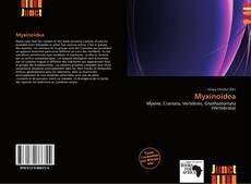 Buchcover von Myxinoidea