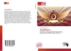 Bookcover of Jonathan L