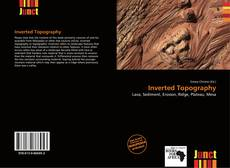 Bookcover of Inverted Topography