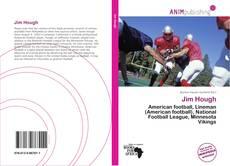 Buchcover von Jim Hough