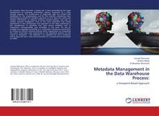 Обложка Metadata Management in the Data Warehouse Process: