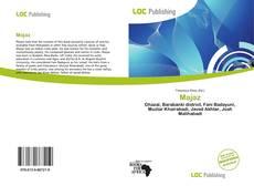 Bookcover of Majaz