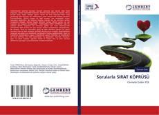 Buchcover von Sorularla SIRAT KÖPRÜSÜ