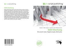 Borítókép a  Debt Overhang - hoz