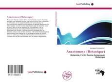 Bookcover of Anastomose (Botanique)