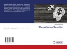 Buchcover von Bilingualism and Cognition