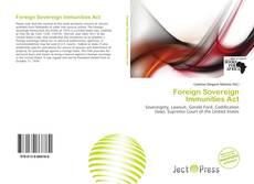 Couverture de Foreign Sovereign Immunities Act