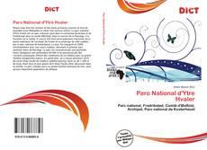 Bookcover of Parc National d'Ytre Hvaler