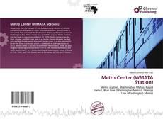 Bookcover of Metro Center (WMATA Station)