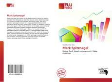 Bookcover of Mark Spitznagel
