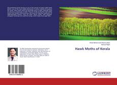 Buchcover von Hawk Moths of Kerala