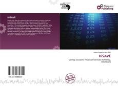 Bookcover of HiSAVE