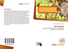 Ken Reeth的封面