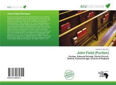 Обложка John Field (Puritan)
