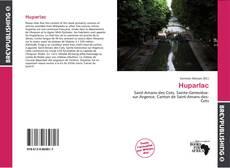 Couverture de Huparlac