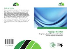 Bookcover of George Painter
