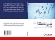 Copertina di Impact of Privatization on Economic Growth In Ethiopia