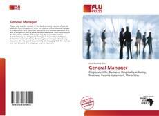 Copertina di General Manager