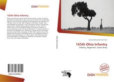Bookcover of 165th Ohio Infantry