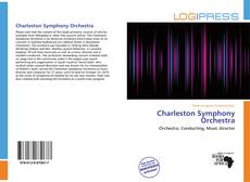 Bookcover of Charleston Symphony Orchestra